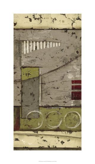 Abstract Geometry II-Ethan Harper-Limited Edition