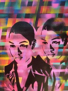 Androids by Abstract Graffiti