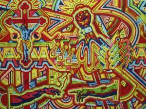 Modern Renaissance by Abstract Graffiti