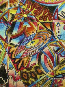 Music by Abstract Graffiti