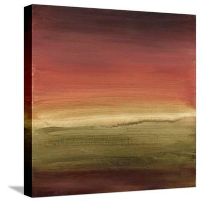 Abstract Horizon I-Ethan Harper-Stretched Canvas Print