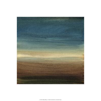 Abstract Horizon IV-Ethan Harper-Limited Edition