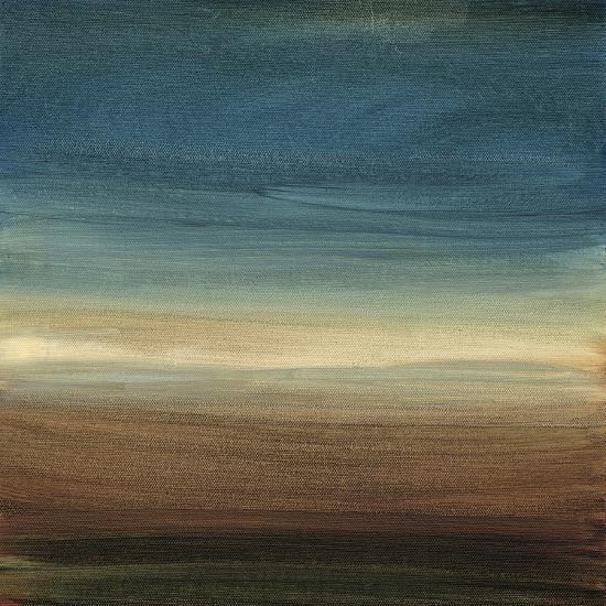 Abstract Horizon IV-Ethan Harper-Art Print