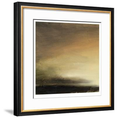 Abstract Horizon VIII-Ethan Harper-Framed Limited Edition