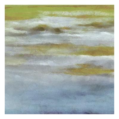 Abstract Horizon-Taylor Greene-Art Print