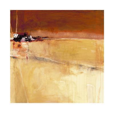 Abstract I-Terri Burris-Giclee Print