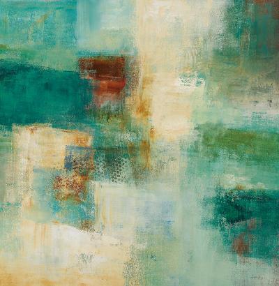 Abstract I-Simon Addyman-Art Print