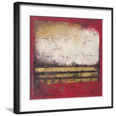Abstract I-Patricia Pinto-Framed Giclee Print