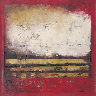 Abstract I-Patricia Pinto-Art Print