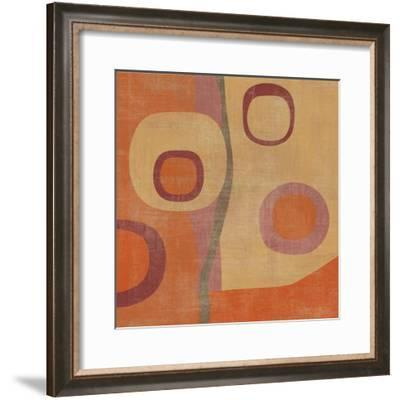 Abstract II-Erin Clark-Framed Giclee Print