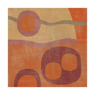 Abstract III-Erin Clark-Giclee Print
