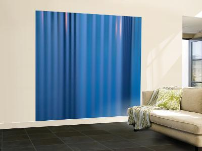 Abstract in Blue-Doug Chinnery-Wall Mural – Large