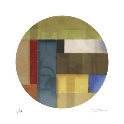 Abstract Interest II-Deac Mong-Limited Edition