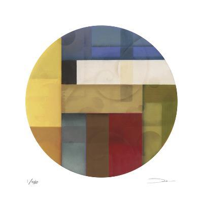 Abstract Interest III-Deac Mong-Limited Edition