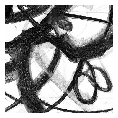Abstract Jungle 4-Smith Haynes-Art Print