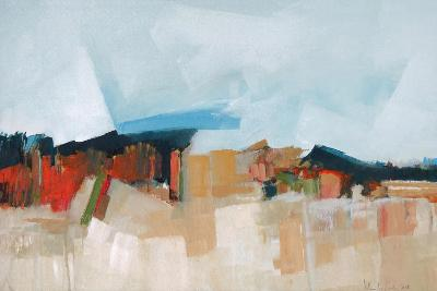 Abstract Landscape-William M^ Crosby-Art Print
