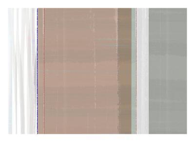 Abstract Light 1-NaxArt-Art Print