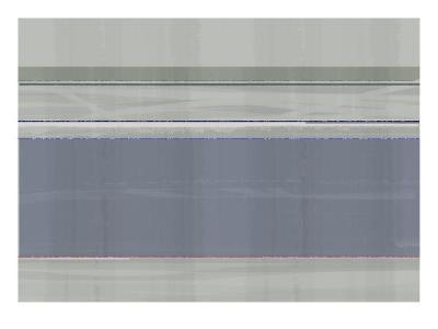 Abstract Light 5-NaxArt-Art Print