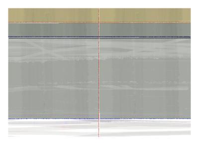Abstract Light 6-NaxArt-Art Print