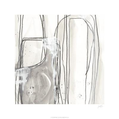 Abstract Logic I-June Erica Vess-Limited Edition