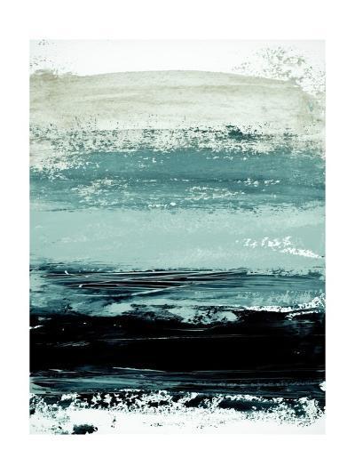 Abstract Minimalist Landscape 4-Iris Lehnhardt-Art Print