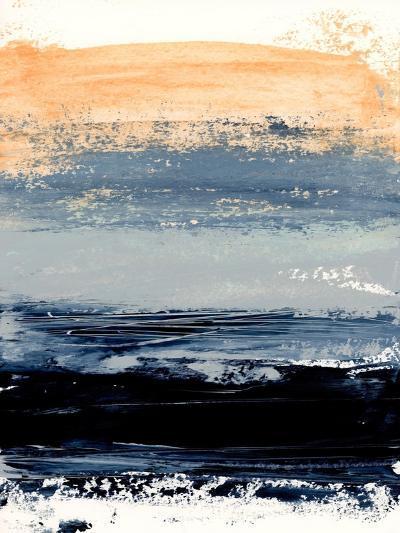 Abstract Minimalist Landscape 5-Iris Lehnhardt-Art Print