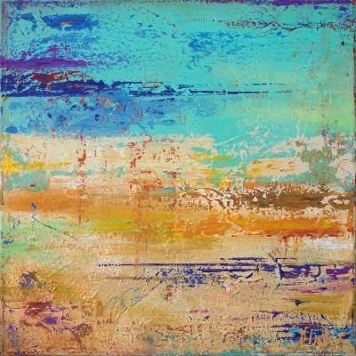 Abstract Multicolored-Patricia Pinto-Premium Giclee Print