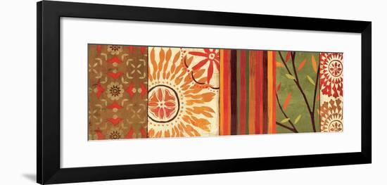 Abstract Nature IV-Veronique Charron-Framed Premium Giclee Print