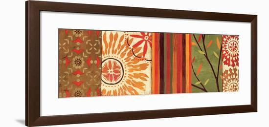 Abstract Nature IV-Veronique Charron-Framed Premium Giclee Print