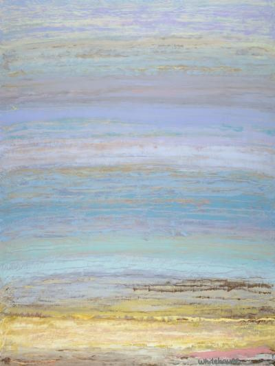 Abstract No.12-Marilee Whitehouse Holm-Giclee Print