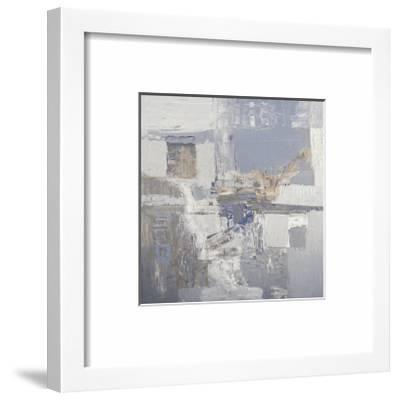 Abstract No.14-Diana Ong-Framed Giclee Print