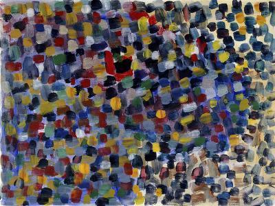 Abstract No.22-Diana Ong-Giclee Print