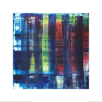 Abstract Painting, c.1992-Gerhard Richter-Art Print