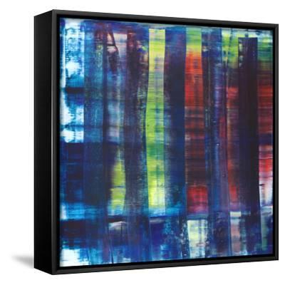 Abstract Painting, c.1992-Gerhard Richter-Framed Canvas Print