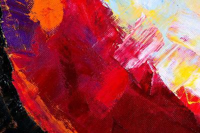 Abstract Painting-Suchota-Art Print