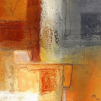 Abstract Painting-Anette Hansen-Art Print