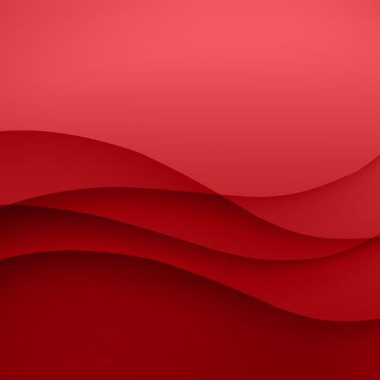 Abstract Red Background-Click Bestsellers-Art Print
