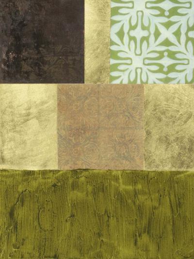 Abstract Remnants I--Art Print