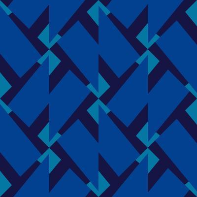 Abstract Retro Pattern. Vector Illustration.- artsandra-Art Print