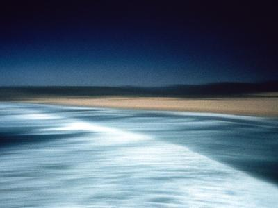 Abstract Seascape Portugal--Photographic Print