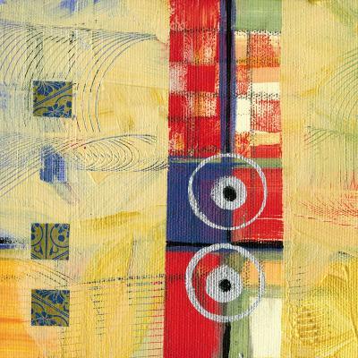 Abstract Story II-Maceira-Art Print