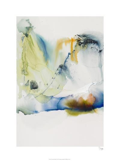 Abstract Terrain I-Sisa Jasper-Limited Edition