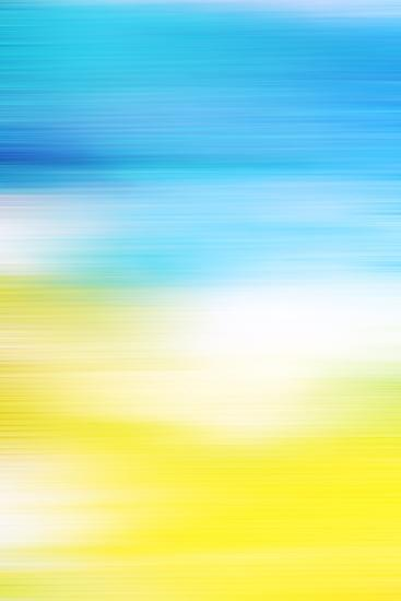 Abstract Textured Background White And Yellow Patterns On Blue Sky Like Backdrop Art Print By Iulias Art Com