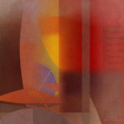 Abstract Tisa Schlemm 04-Joost Hogervorst-Art Print