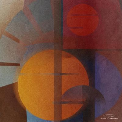 Abstract Tisa Schlemm 05-Joost Hogervorst-Art Print