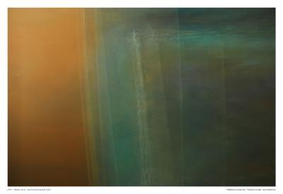 Abstract Vibe IV-Jean-Fran?ois Dupuis-Art Print