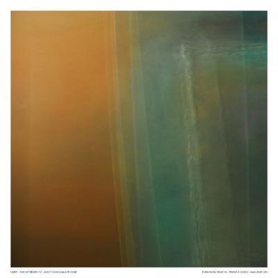 Abstract Vibration IV-Jean-Fran?ois Dupuis-Art Print