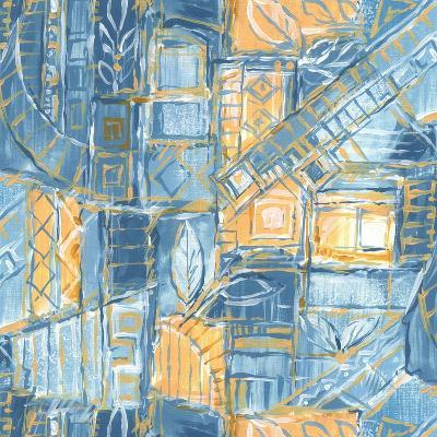 Abstract-Stessi-Giclee Print