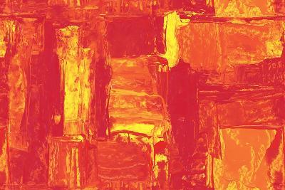 Abstract-Stessi-Giclee Print