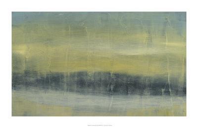 Abstracted Skyline II-Jennifer Goldberger-Premium Giclee Print
